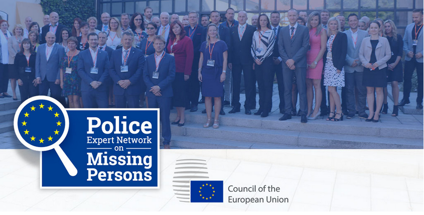 Police Expert Network on Missing Persons